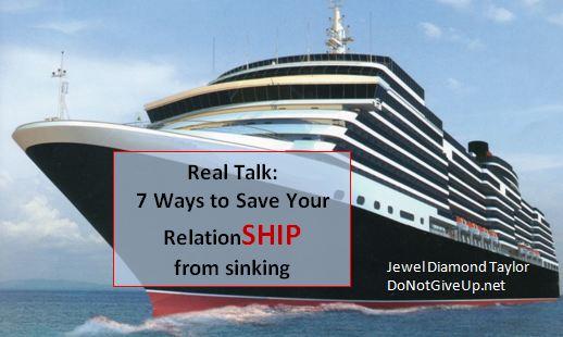 RelationSHIP steps
