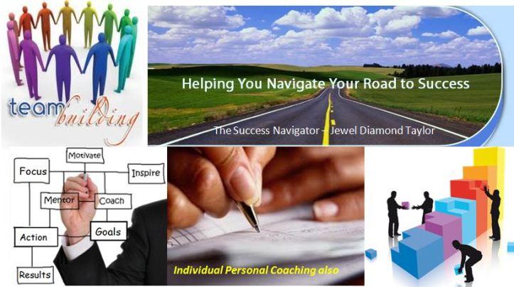 Success Navigator logo 6