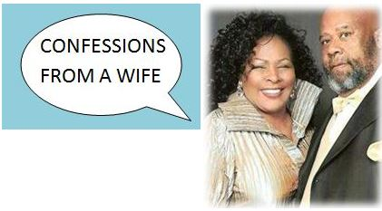 confessions from a wife
