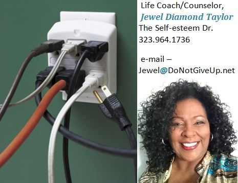 Life Coach Jewel