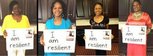 I am resilient 4 pic