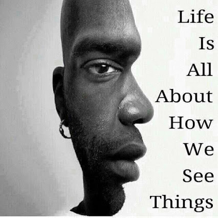 how we see things