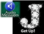 audio get up