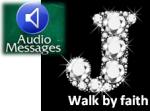 audio walk by faith