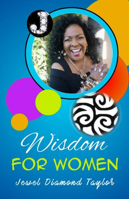 Book cover Wisdom (2)
