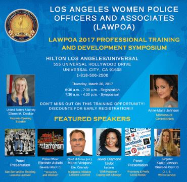 lapd-women-officers