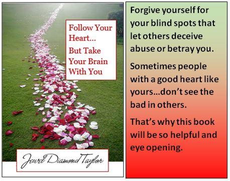 book cover self esteem follow your heart