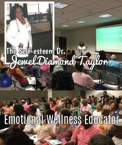 emotional wellness educator