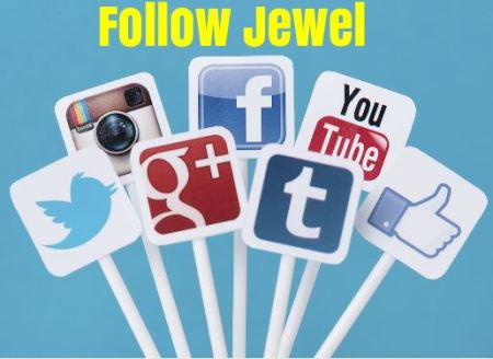 follow Jewel