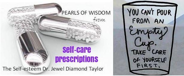 self-care-prescriptions