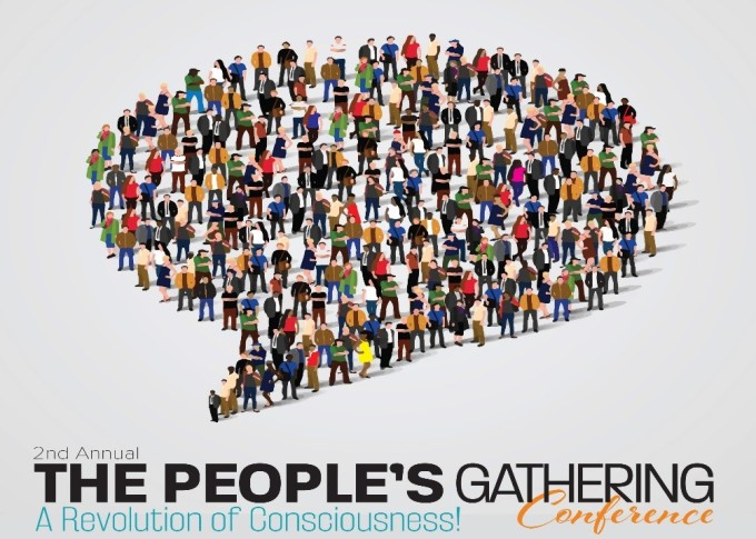 people's gathering 2018