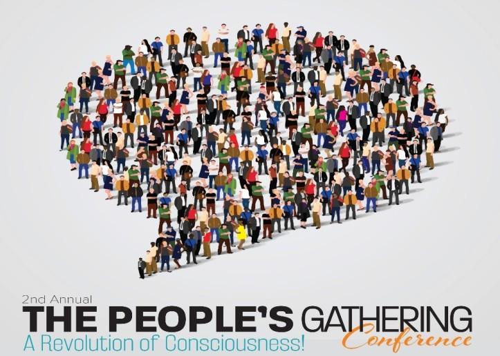 people's gathering 2018
