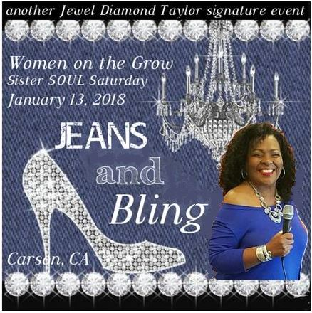 Jeans and Bling promo 2017